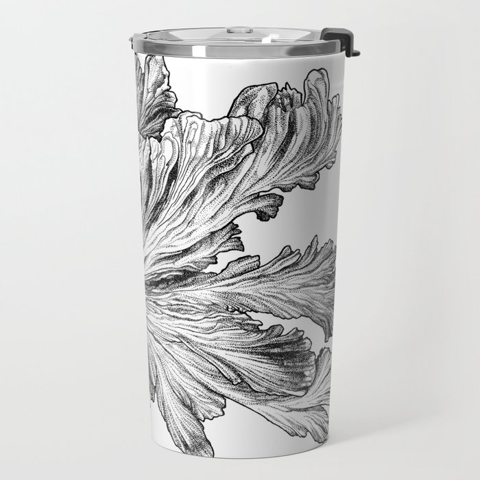 Charybdis Travel Mug