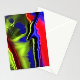 Alien Autopsy Stationery Cards