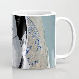 Stephen Colbert In Charlston Coffee Mug