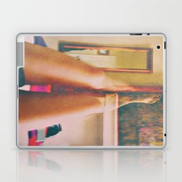Falling Doll Laptop & iPad Skin