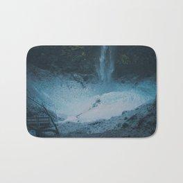 Ultramarine Bath Mat