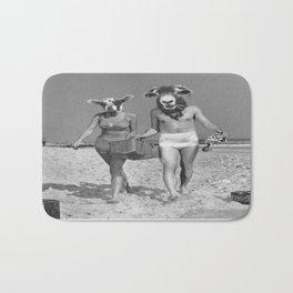 Sheeple ppl Bath Mat