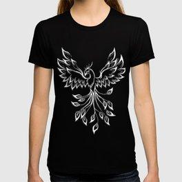 White Phoenix T-shirt