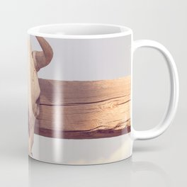 Relic Coffee Mug