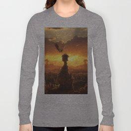 Eagle's Peak Long Sleeve T-shirt