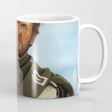 For a fistful of dollars Mug
