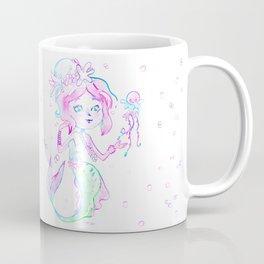 Medusette Coffee Mug