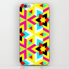 Ivens Surface iPhone Skin