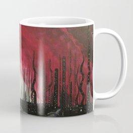 Daggers for the Sky Coffee Mug