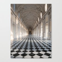 The Great Gallery Canvas Print