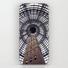 Melbourne Central iPhone & iPod Skin
