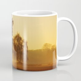 Lights Dreams in the morning Coffee Mug