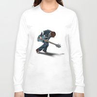 doctor Long Sleeve T-shirts featuring Doctor?? by Onebluebird