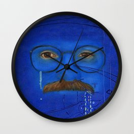 The Great Tobias Wall Clock