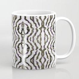Black Coral Coffee Mug