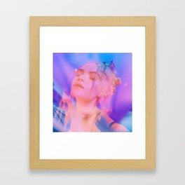 Kandi Framed Art Print