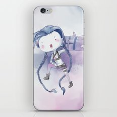 Get Jinxed! iPhone & iPod Skin