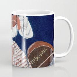 Les marionnettes Coffee Mug