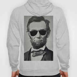 BE COOL - Honest Abe Hoody