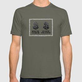 Pine Cone, Pine Clone T-shirt