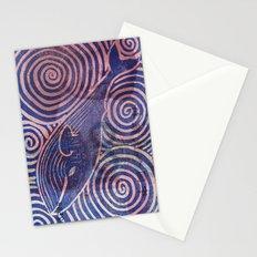 Blubber Money Stationery Cards