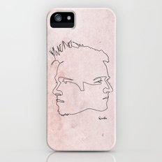 One line Fight Club Slim Case iPhone (5, 5s)