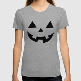 Happy Jack-O-Lantern T-shirt