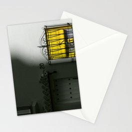 Number 20 Stationery Cards