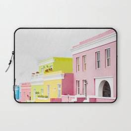 Bo Kaap Main Street Laptop Sleeve