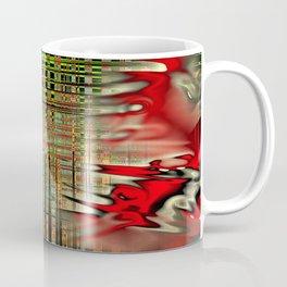 Flying Dragons Coffee Mug