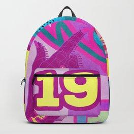 Bitchin 1984 Backpack