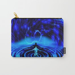 Trials And Tribulations Carry-All Pouch