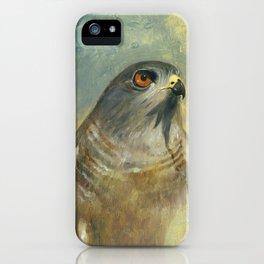 The valiant iPhone Case