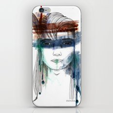 Dream Maker iPhone & iPod Skin