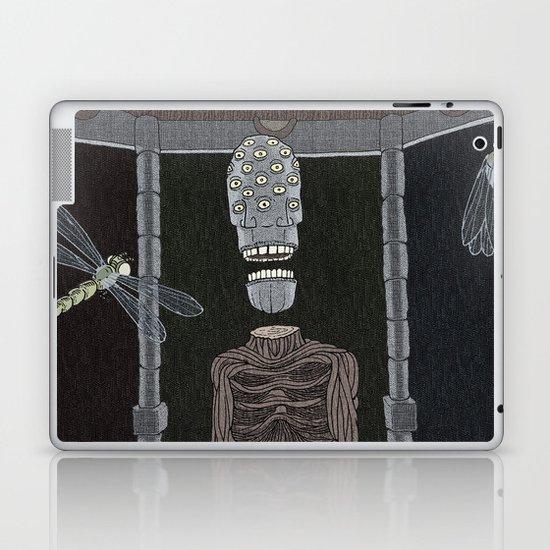 Gatekeeper Laptop & iPad Skin