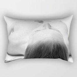 nude 45 Rectangular Pillow
