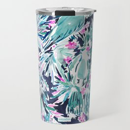 PALMY & COCKY Palm Cockatoo Travel Mug