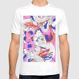 Musical Heart T-shirt