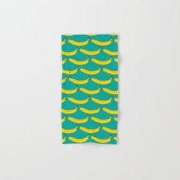 Banana Hand & Bath Towel