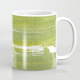 Moss green Coffee Mug