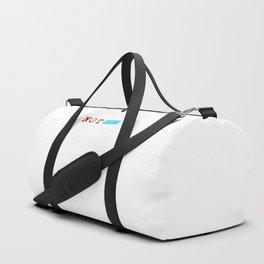 NOT sorry. Duffle Bag