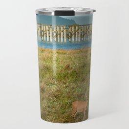 Nature Claims Travel Mug