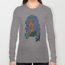 The White Witch Long Sleeve T-shirt