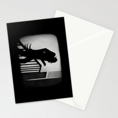 Nightmare in German Film Stationery Cards