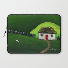 Hilly Highlands Laptop Sleeve