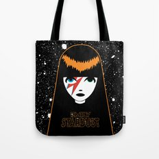 Emily Stardust Tote Bag
