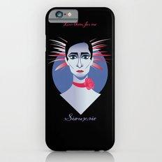 Siouxsie Slim Case iPhone 6s