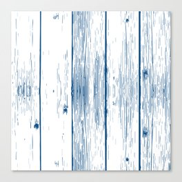 [ Nature Texture ] Wood Canvas Print