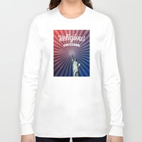 religious Long Sleeve T-shirts featuring Religious Liberty by politics