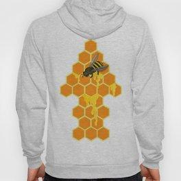 Oh Beehive, Honey Hoody